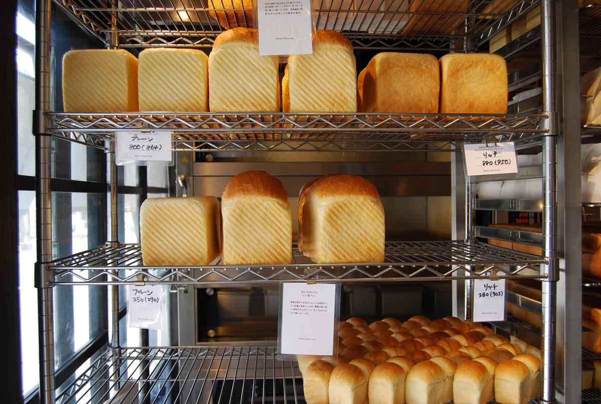 Bread Code by recette3